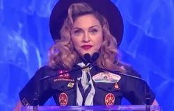 Madonna, la femme-objet... mais féministe et pro-gays, la chanteuse anti-mondialisation... mais qui incarne la mondialisation