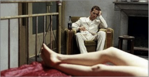 "Film ""Anatomie de l'enfer"" de Catherine Breillat"