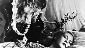 """Film """"La Belle et la Bête"""" de Jean Cocteau"""
