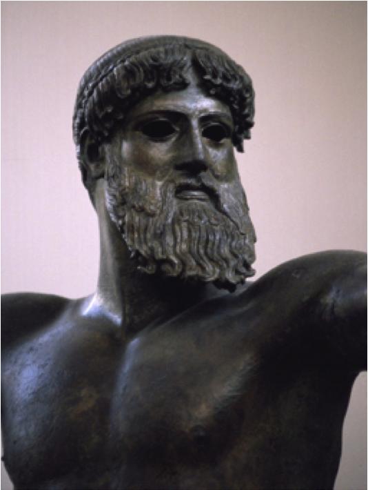 FRESQUES Statues