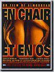 """Film """"En chair et en os"""" de Pedro Almodovar"""