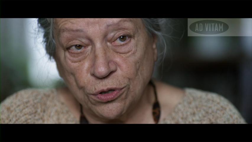 """Thérèse, grand-mère lesbienne, dans le documentaire """"Les Invisibles"""" de Sébastien Lifshitz"""