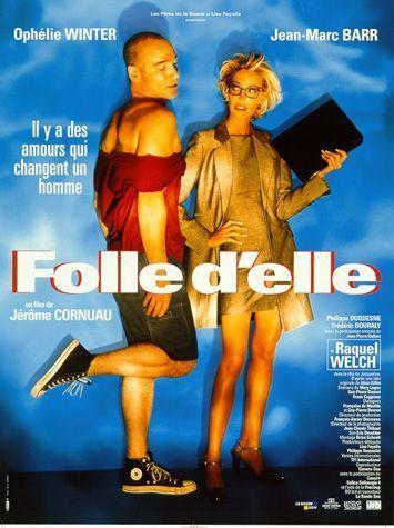 """Film """"Folle d'elle"""" de Jérôme Cornuau"""