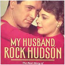 l'acteur Rock Hudson