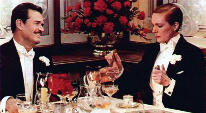 "Film ""Victor Victoria"" de Blake Edwards"