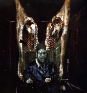 HAINE 2 Francis Bacon