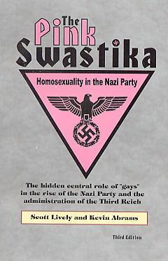 Pink Svastika
