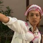 "Nakatsu dans la série ""Hanazakari No Kimiachi E"""