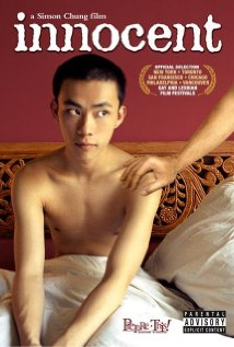 "Film ""Innocent"" de Simon Chung"