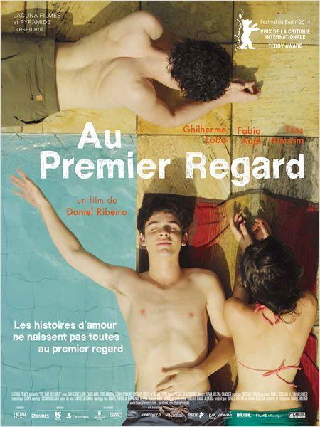 "Film ""Au premier regard"" de Daniel Ribeiro"