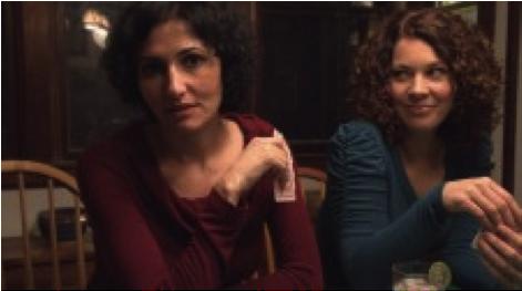 """Film """"Poker Face"""" de Becky Lane"""