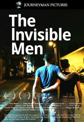 "Documentaire ""The Invisible Men"" de Yariv Mozer"
