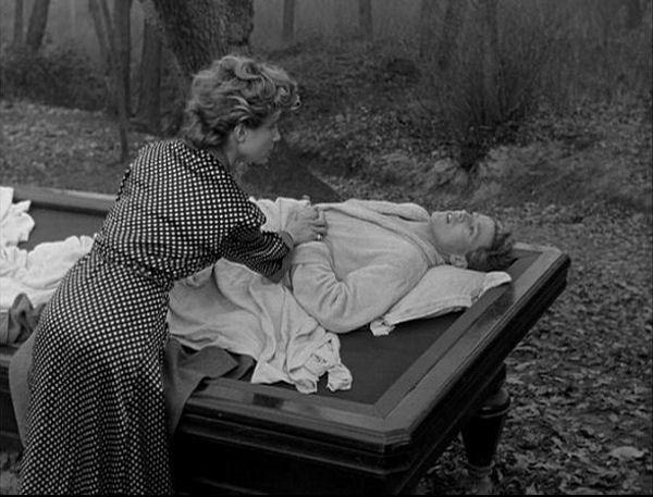 """Film """"Les Enfants terribles"""" de Jean-Pierre Melville"""