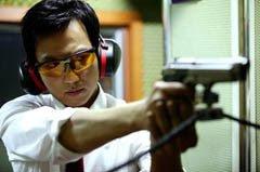 """Film """"No Regret"""" (2006) de Lee-Song-Hee-Il"""