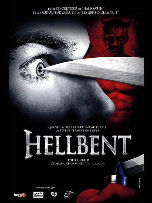 "Film ""Hellbent"" de Paul Etheredge-Ouzts"