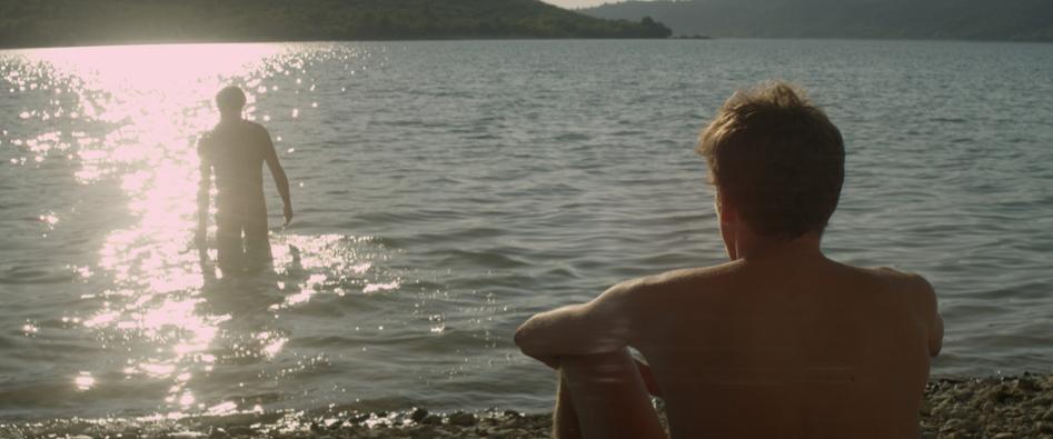 """Film """"L'Homme au lac"""" d'Alain Guiraudie"""