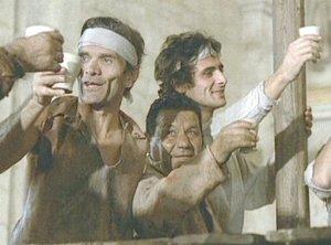 """Film """"Decamerone"""" de Pier Paolo Pasolini"""