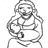 Mère possessive