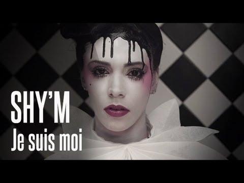 """Vidéo-clip de la chanson """"Je suis moi"""" de Shy'm"""