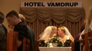 "Documentaire ""Godday Mit Navn Er Lesbisk"" de Minna Grooss"