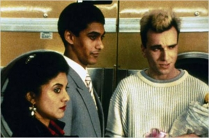 "Film ""My Beautiful Laundrette"" de Stephen Frears"