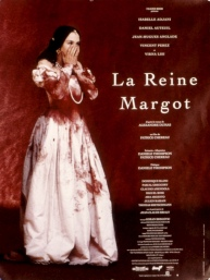 """Film """"La Reine Margot"""" de Patrice Chéreau"""