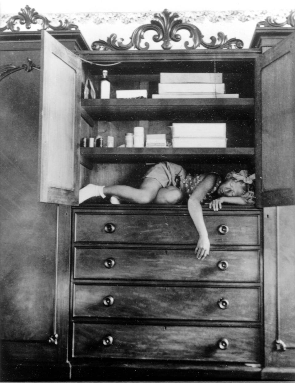 Photographie Autoportrait (1932) de Claude Cahun