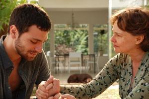 """Film """"Jamais sans toi"""" (2009) d'Aluizio Abranches"""
