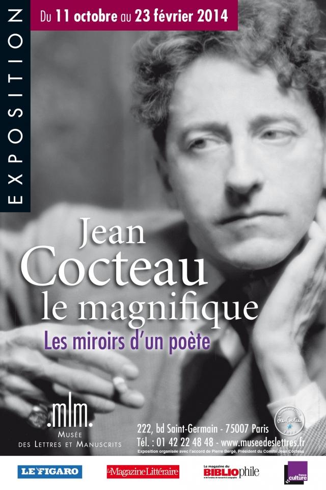 MIROIR Cocteau