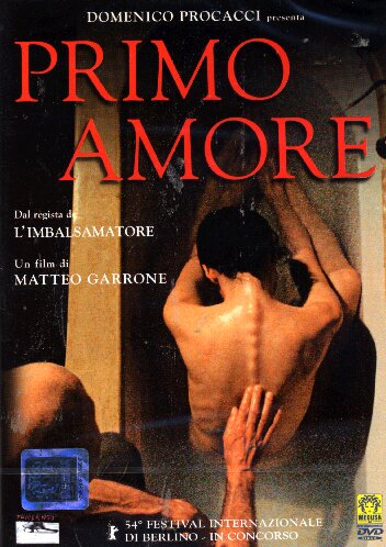 "Film ""Primo Amore"""