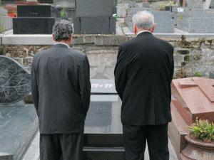 """Film """"Avant que j'oublie"""" (2007) de Jacques Nolot"""