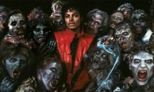 """Michael Jackson et ses démons de """"Thriller"""""""