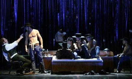 Opéra Eugène Onéguine de Piotr Ilitch Tchaïkovski