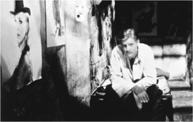 "Film ""Lili Marleen"" de Rainer Werner Fassbinder"