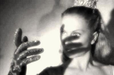 """Film """"La Belle et la Bête"""" (1946) de Jean Cocteau"""