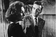 """Film """"Soudain l'été dernier"""" de Joseph Mankiewicz"""
