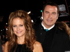 John Travolta et sa femme Kelly Preston demandent le divorce