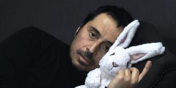 Le réalisateur grec Panos H. Koutras