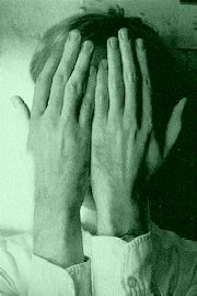 Andy Warhol par Duane Michals