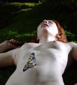 "Film ""Belle de nature"" de Maria Beatty"