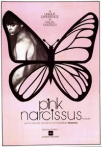 PLANEUR Pink Narcissus