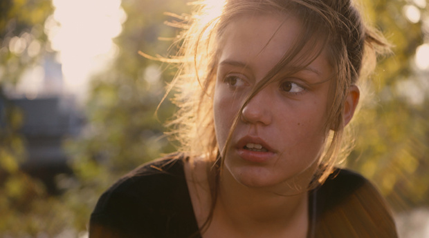 "Film ""La Vie d'Adèle"" d'Abdellatif Kechiche"
