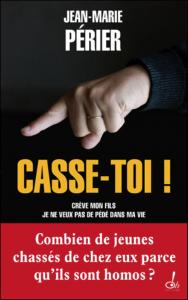 POIDS 2 Casse-toi Jean-Marie Périer