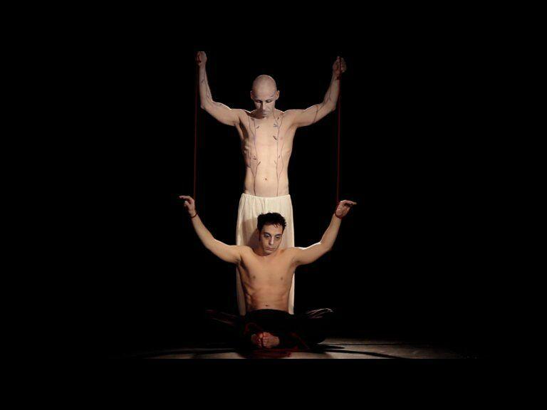 """Vidéo-clip de la chanson """"Deserters"""" de Aube L."""