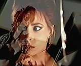 "Vidéo-clip de la chanson ""California"" de Mylène Farmer"