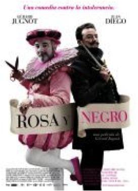 """Film """"Rose et Noir"""" de Gérard Jugnot"""