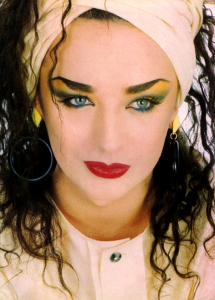 REGARD 13 - Boy George