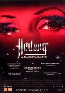 REGARD FEM 3 Hedwig