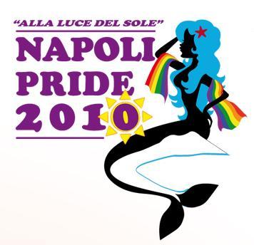 SIRÈNE Napoli Pride
