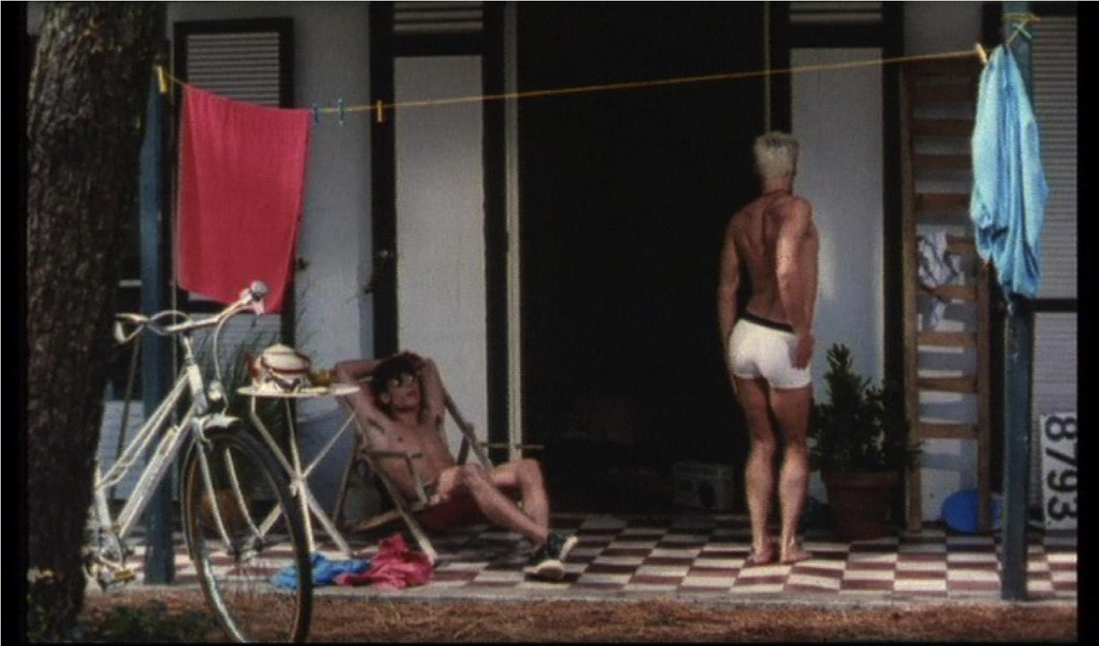 """Film """"La Robe d'été"""" de François Ozon"""